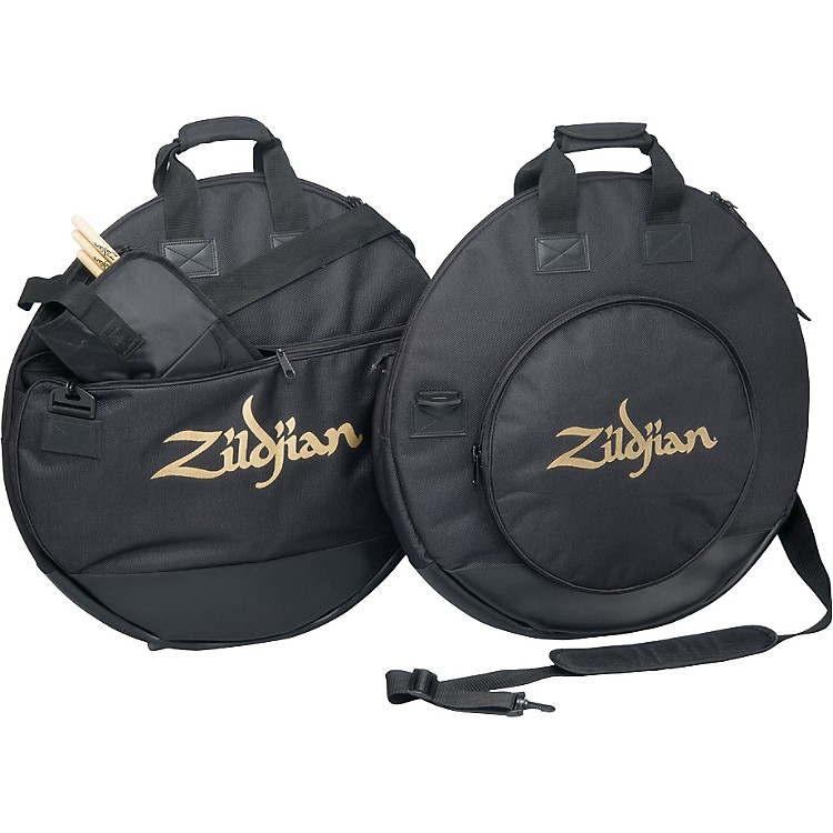 Zildjian Super Cymbal Bag  24 Inch