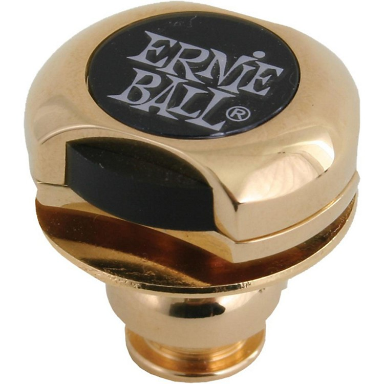 Ernie Ball Super Locks Gold
