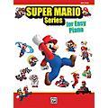 Alfred Super Mario Series for Easy Piano Book