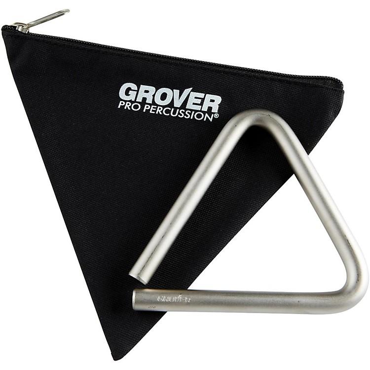 Grover ProSuper-Overtone Triangle5 in.