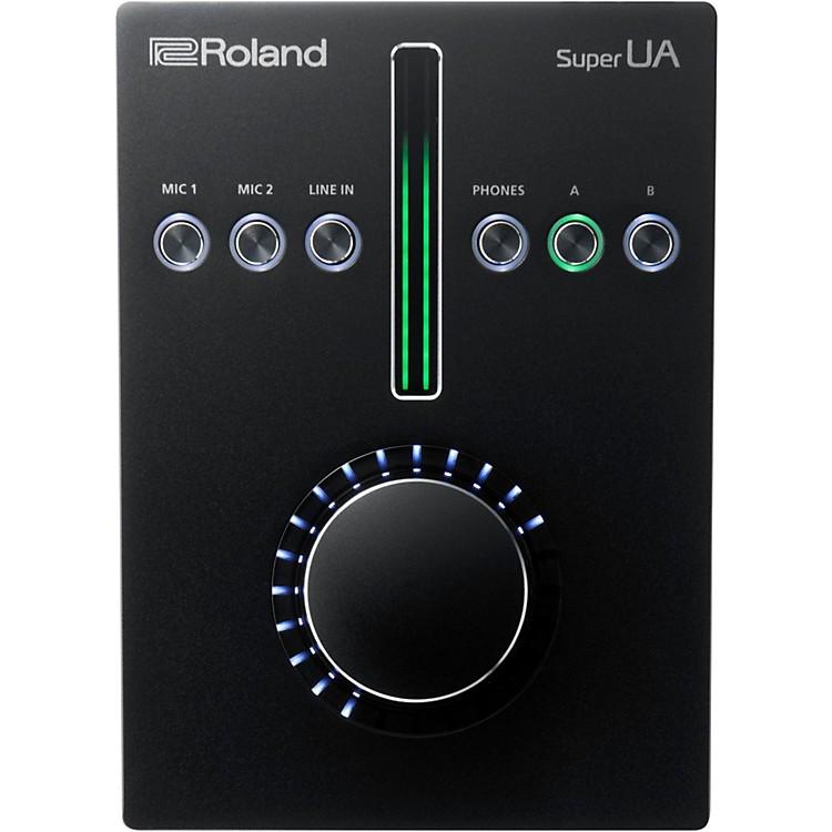 RolandSuper UA Audiophile-Grade Interface for MAC and PC