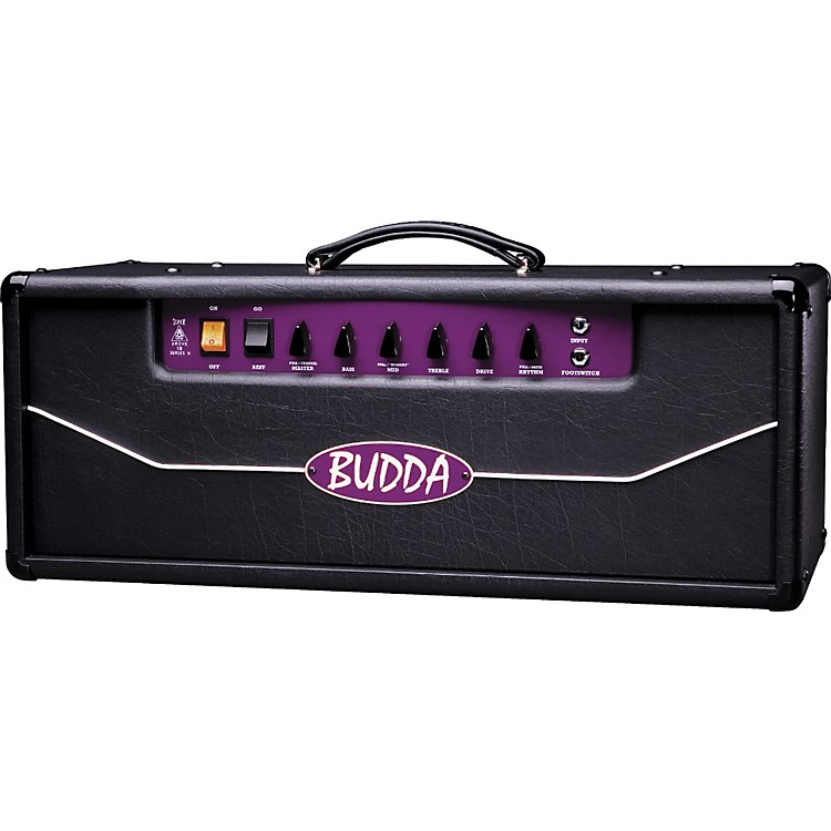 Budda Superdrive Series II 18 Head