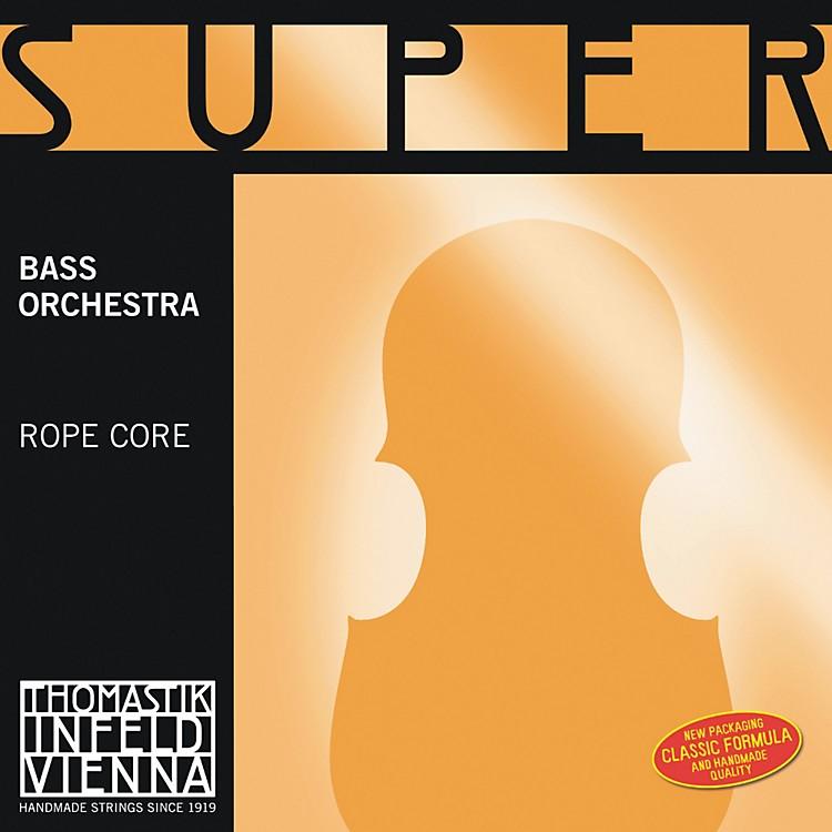 ThomastikSuperflexible 1/2 Size Double Bass Strings
