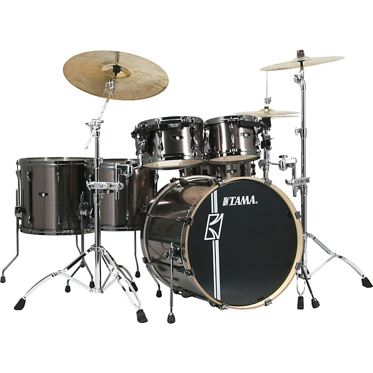 Tama Superstar Hyper-Drive SK 6-piece Shell Pack
