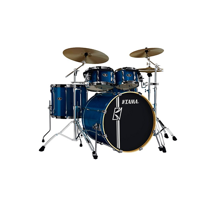Tama Superstar Hyper-Drive Wrap 5-Piece Shell Pack
