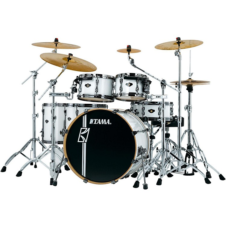 Tama Superstar SK Hyper-Drive 6-Piece Shell Pack