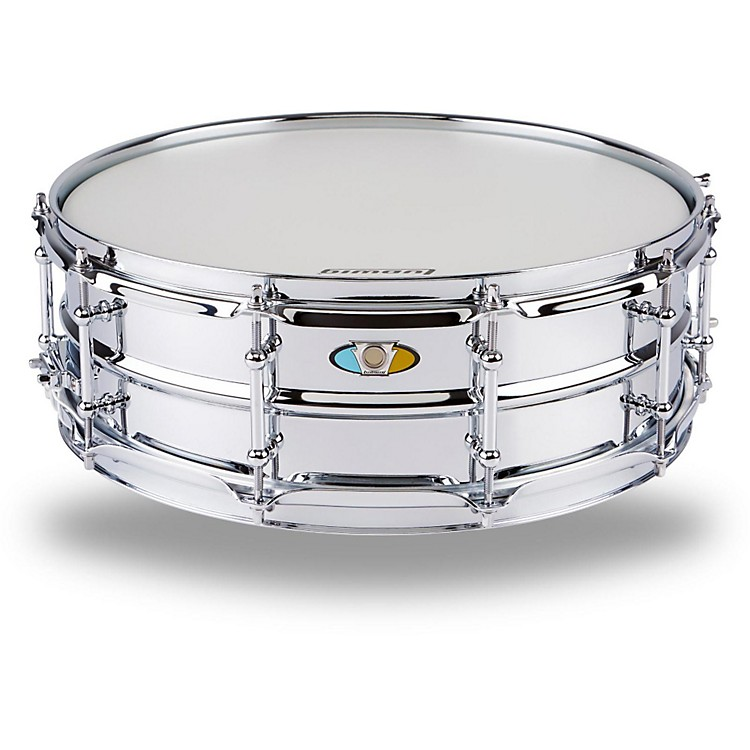 Ludwig Supralite Snare Drum 15 x 5 in.