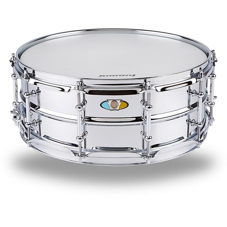 LudwigSupralite Snare Drum
