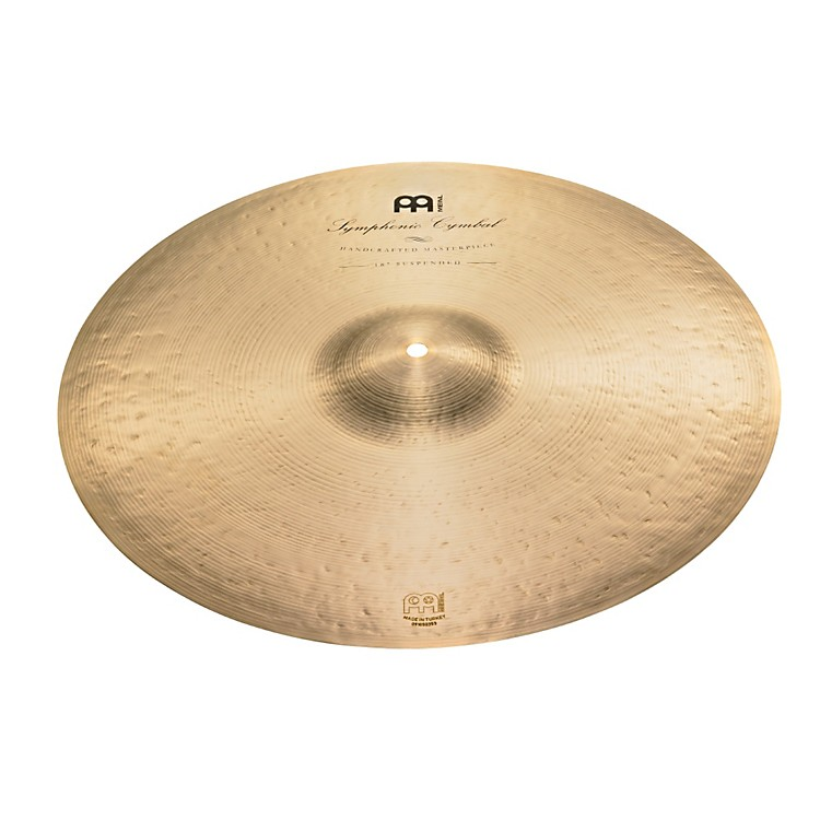 MeinlSuspended Symphonic Cymbal22 Inch