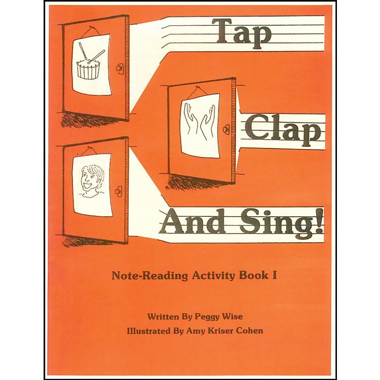 Summy-BirchardSuzuki Tap, Clap and Sing!