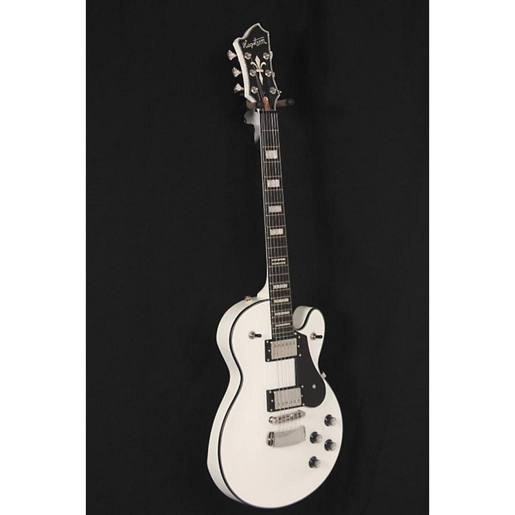 Hagstrom Swede Electric Guitar White 886830614774