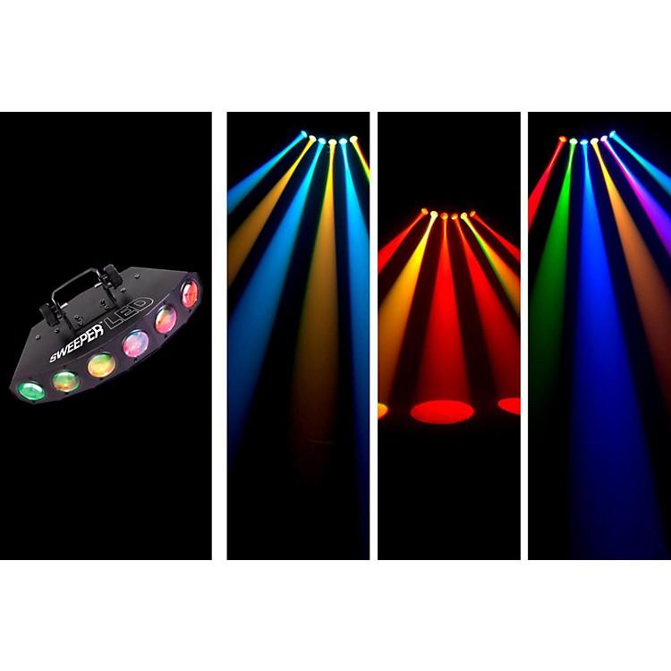 ChauvetSweeper LED