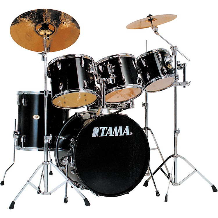 Tama Swingstar Drum Set : tama swingstar series 6 piece drum set music123 ~ Hamham.info Haus und Dekorationen