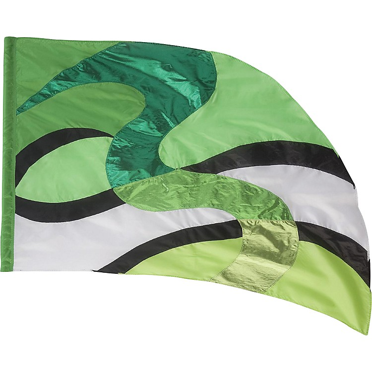Director's ShowcaseSwirl Flags