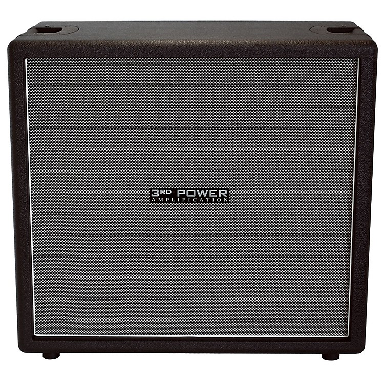 3rd Power Amps Switchback Series SB312 Guitar Speaker Cabinet Black