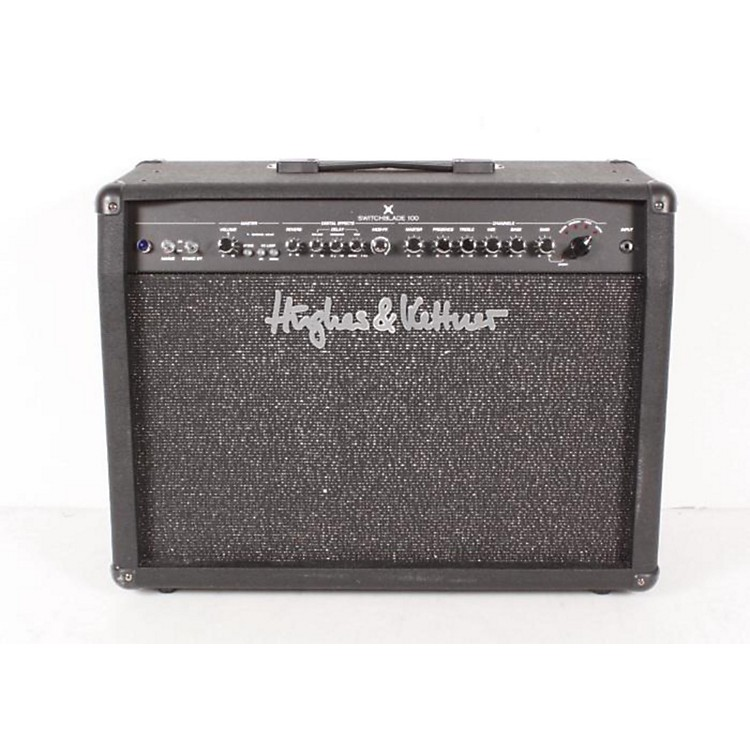 Hughes & Kettner Switchblade 100 2x12 Regular 886830511561