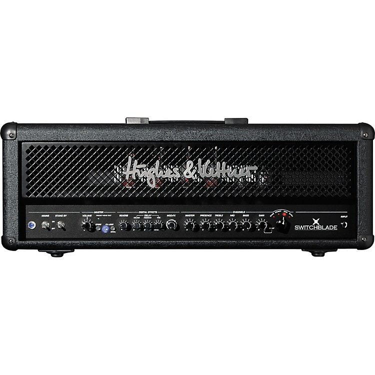 Hughes & Kettner Switchblade 100 Guitar Amp Head