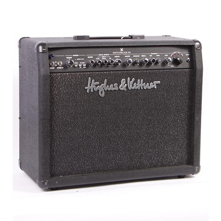 Hughes & Kettner Switchblade 50 1x12 Combo  886830749865