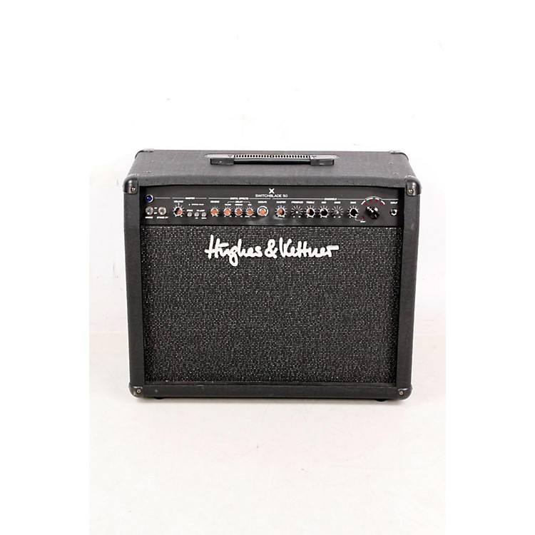 Hughes & Kettner Switchblade 50 1x12 Combo  888365188997