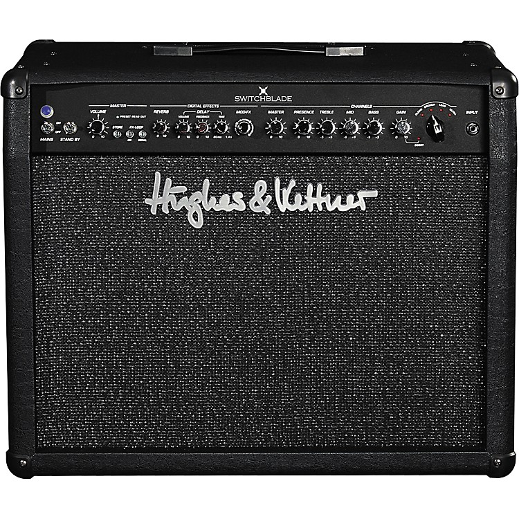Hughes & Kettner Switchblade 50 1x12 Combo