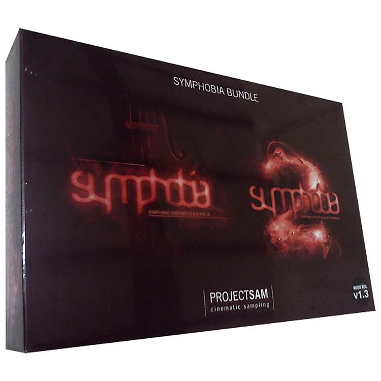 ProjectSAMSymphobia Pack (Vols. 1 & 2)
