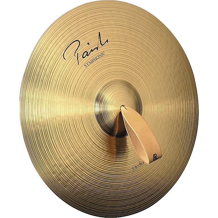 PaisteSymphonic Cymbals20 in. Medium Light
