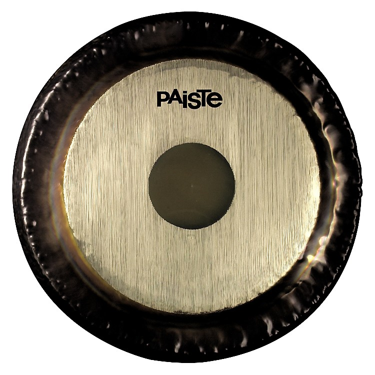 Paiste Symphonic Gong  30 in.