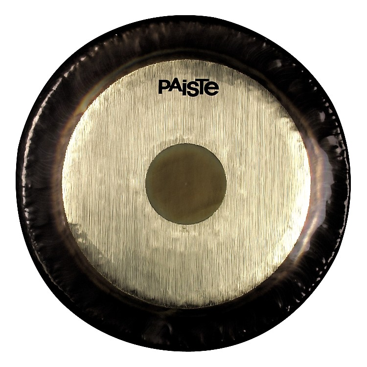Paiste Symphonic Gong  36 in.
