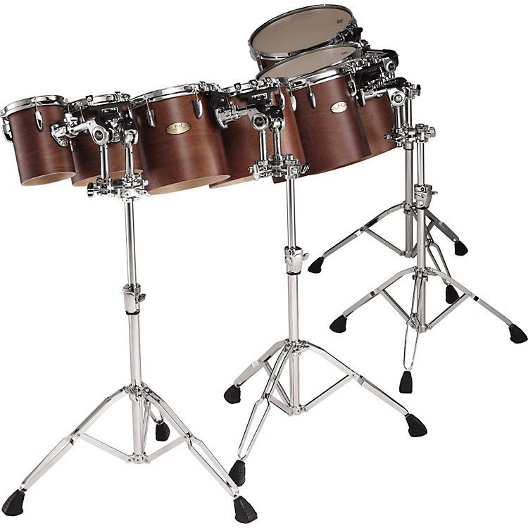 PearlSymphonic Series Single-Headed Concert Tom Concert Drums12 x 10 in.