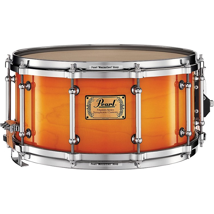 Pearl Symphonic Snare Drum  14 x 6.5 in.