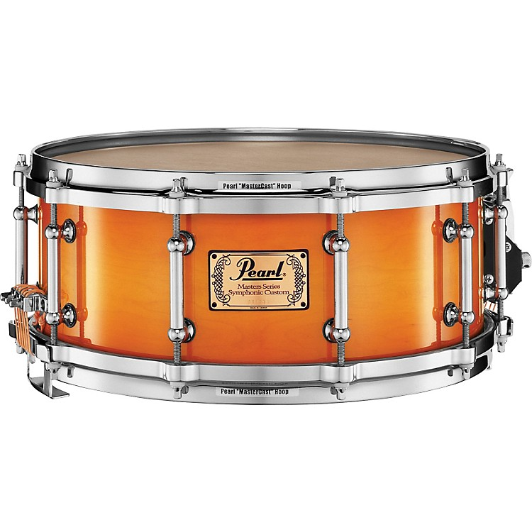 PearlSymphonic Snare Drum