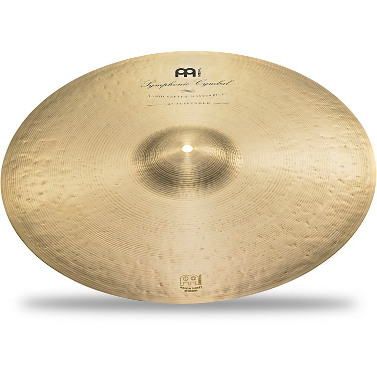 Meinl Symphonic Suspended Cymbal 20 in.
