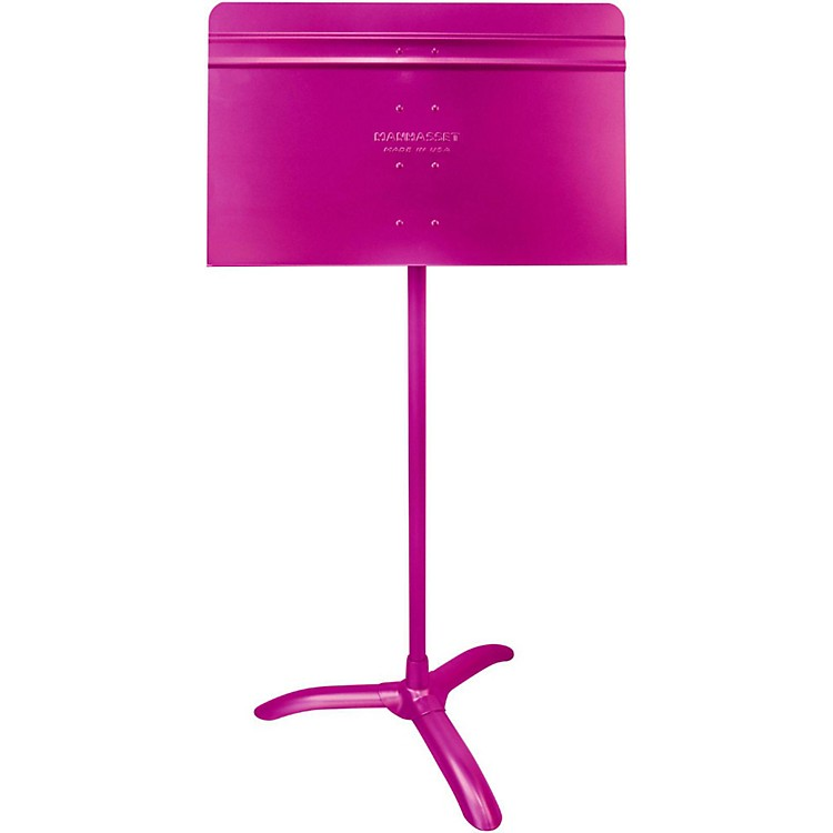 ManhassetSymphony Music Stand - Assorted ColorsPurple