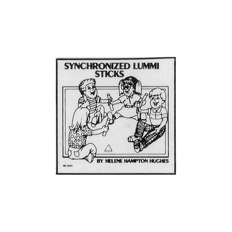 Educational ActivitiesSynchronized Lummi Sticks