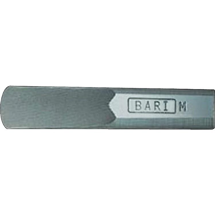 BariSynthetic Baritone Saxophone ReedMedium Soft