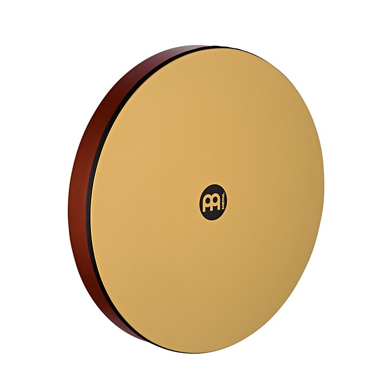 Meinl Synthetic Head Hand Drum African Brown 20 x 2.75 in.