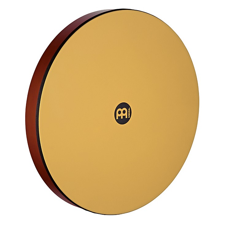 Meinl Synthetic Head Hand Drum African Brown 22 x 2.75 in.