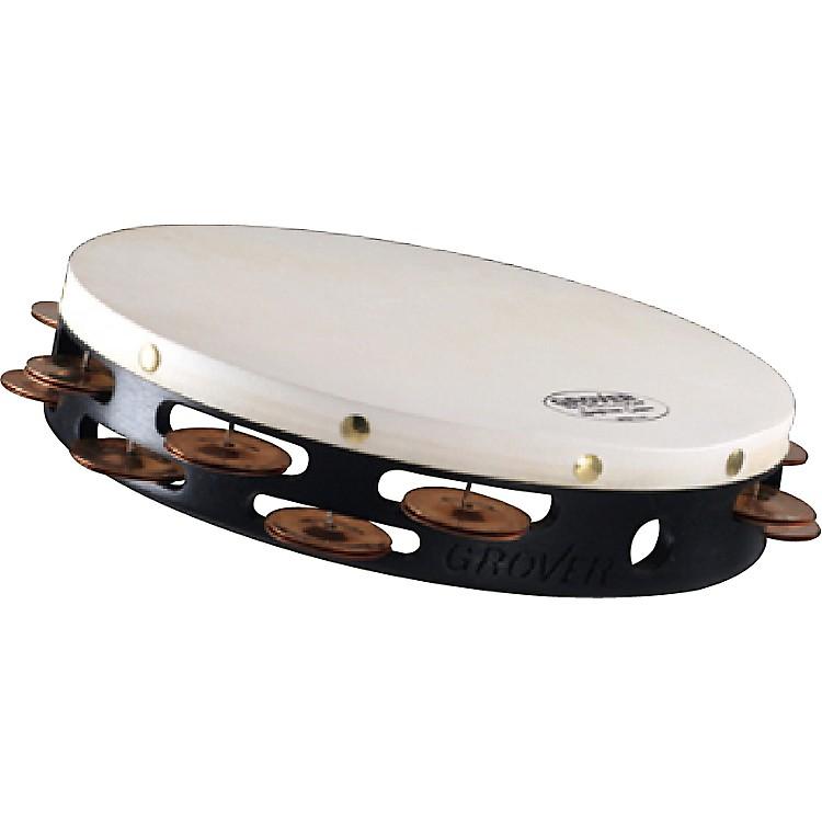 Grover ProSynthetic Head Tambourine