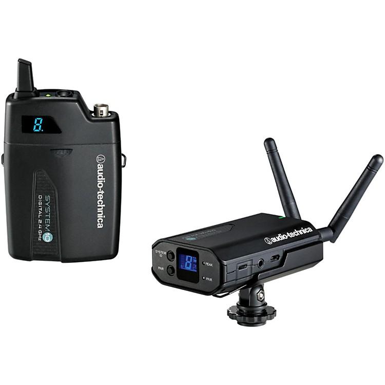 Audio-TechnicaSystem 10 Camera-Mount Wireless System (ATW-1701)