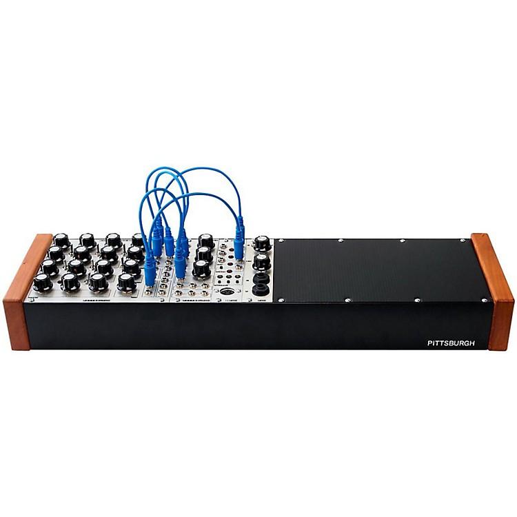 Pittsburgh Modular SynthesizersSystem 10.1+ Semi-Modular Analog Synthesizer