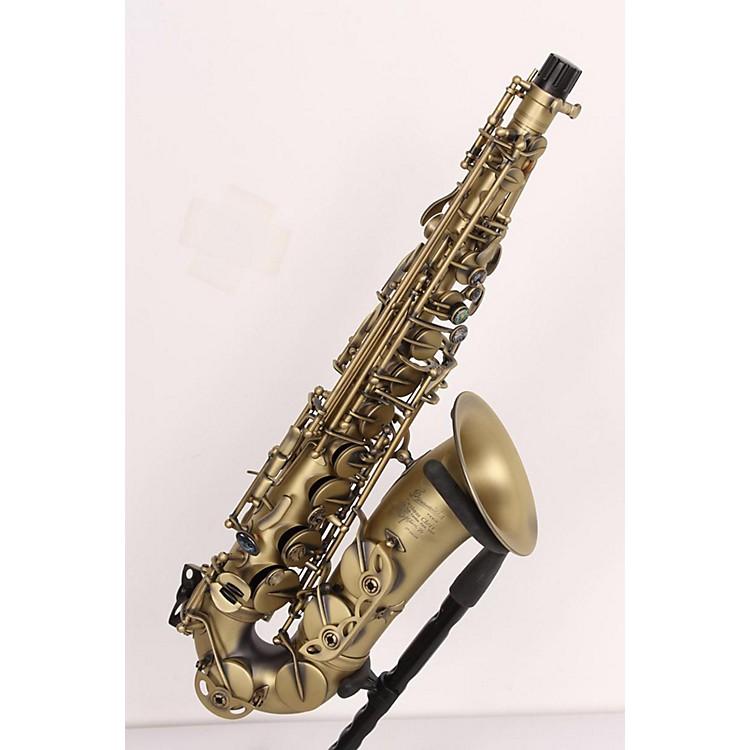 P. MauriatSystem 76 Professional Alto SaxophoneDark Lacquer886830905445