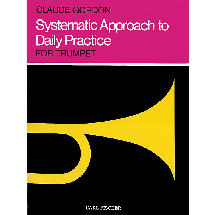 Carl FischerSystematic Approach to Daily Practice