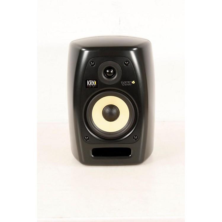 KRKSystems VXT 6 Powered Studio MonitorRegular888365815268