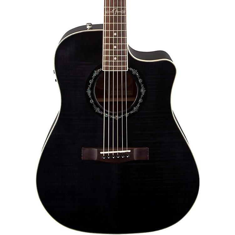 FenderT-Bucket 300 CE Cutaway Acoustic-Electric Dreadnought Guitar