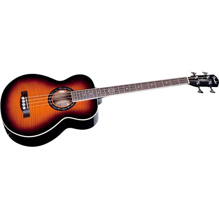 FenderT-Bucket Grand Concert Acoustic-Electric Bass