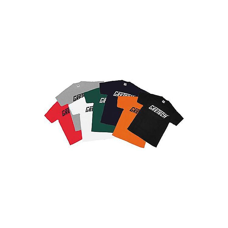 GretschT-Roof Guitar Logo T-Shirt