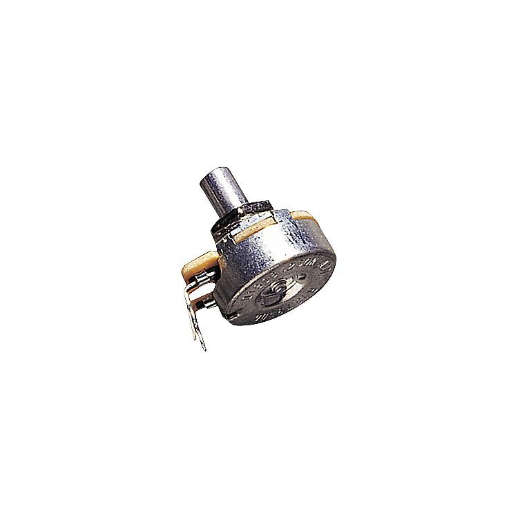 FenderT/V 250K Potentiometer Solid Shaft