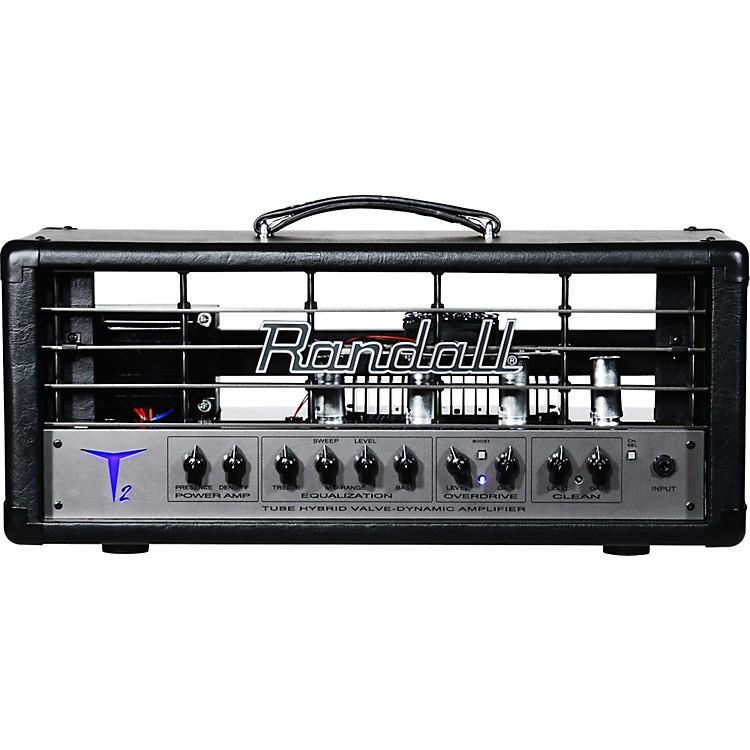 RandallT2 Series T2HL 100W Guitar Amp Head