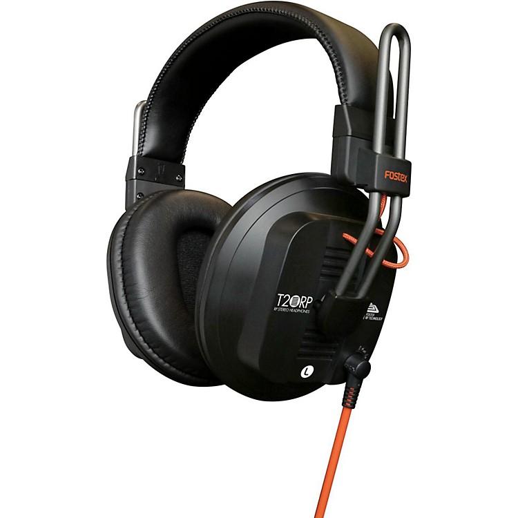 FostexT20RP mk3 Studio Headphones (Open)
