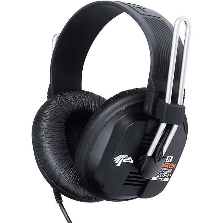 FostexT40RPMK2 Closed Ear Headphones